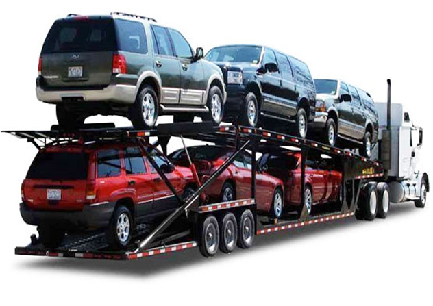 Car Transportation Services