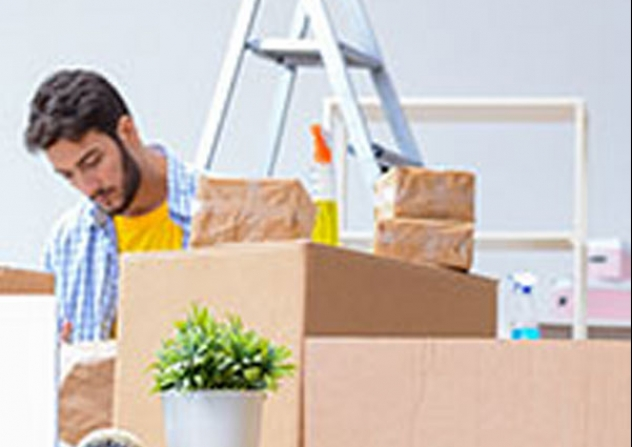 Packers and Movers in DLF