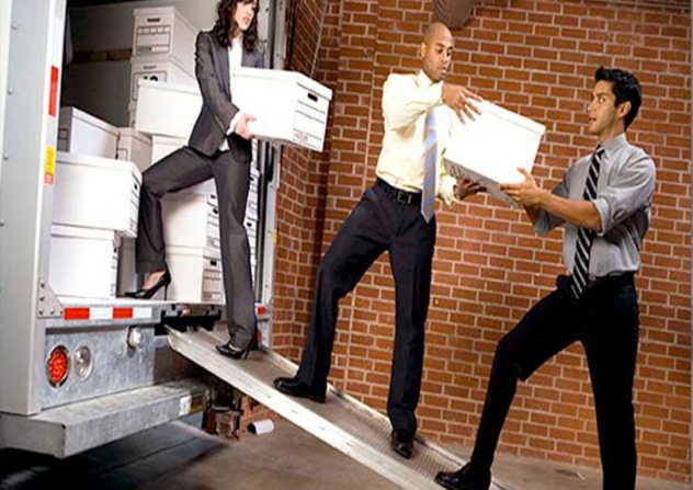 Packers and movers in R.K Puram