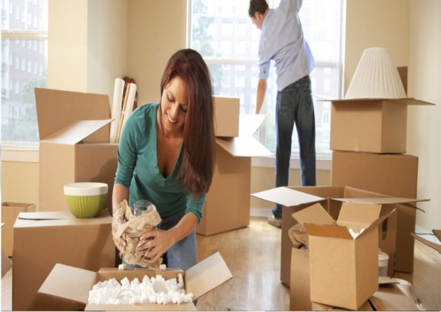 Packers and movers in CP